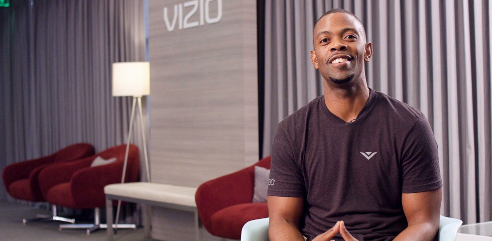 David Walker, National Account Manager - VIZIO Careers
