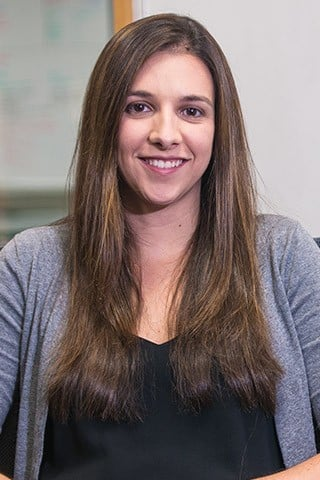 Rachel Cameron, Software & Services Media Manager - VIZIO Careers