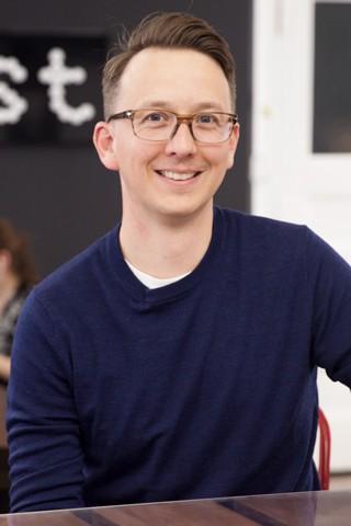 Matthew Colbeck, Business Development Director - Earnest Research Careers