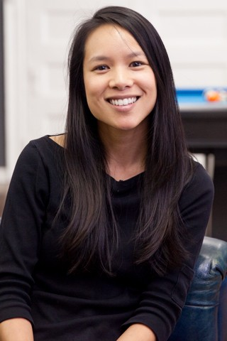 Jessica Nguyen, Sr. Director of Corporate Products - Earnest Research Careers