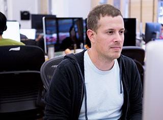 Careers - What Jon Does Head of Engineering