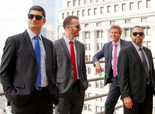 Careers - Company Culture  Teamwork & Fun