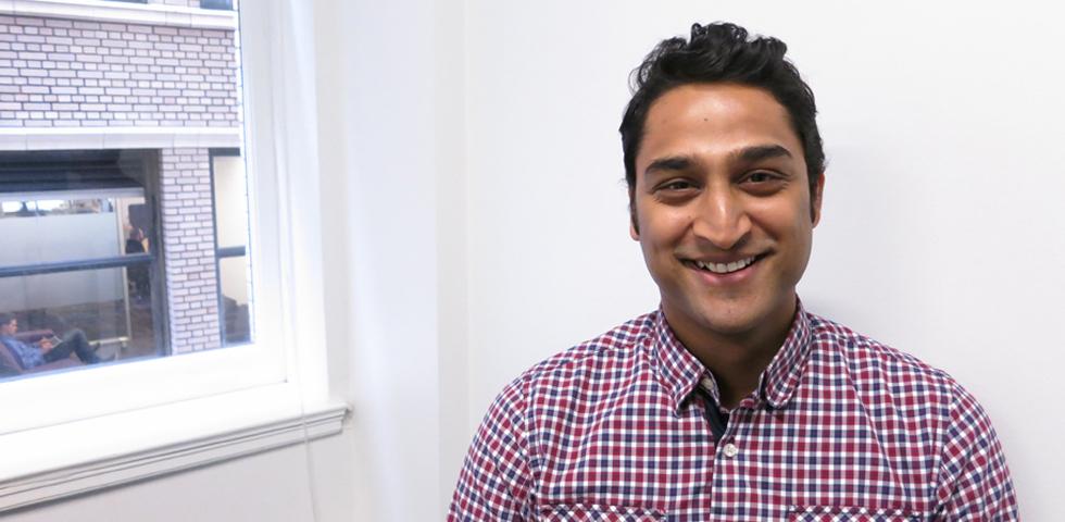 Aditya Josyula, User Acquisition Manager - Pocket Gems Careers