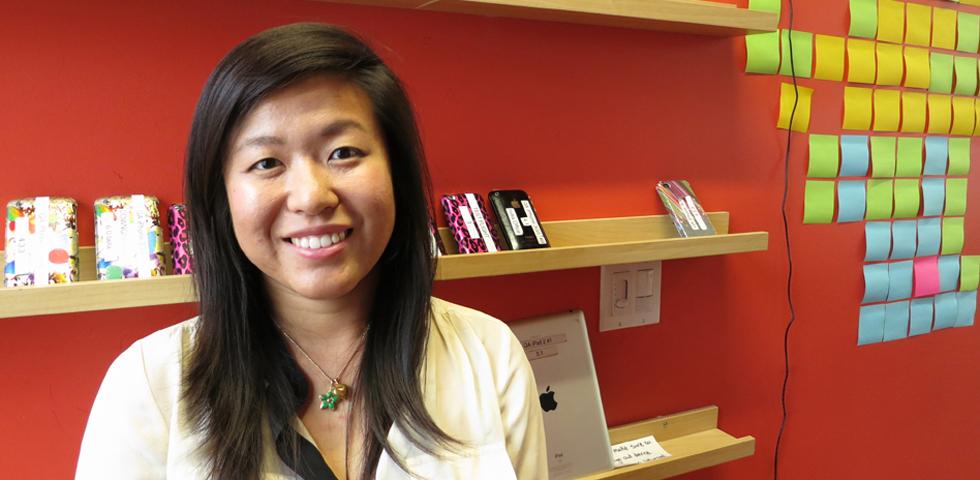 Yunjie Ma, Mobile Engineer - Pocket Gems Careers