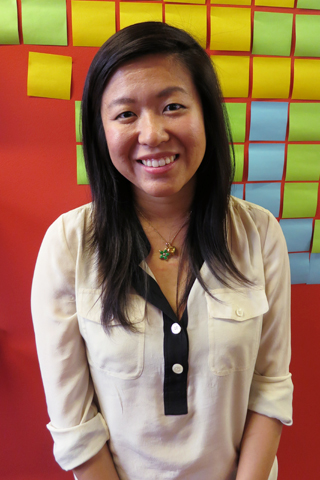 Yunjie Ma, Mobile Engineer - Pocket Gems Careers