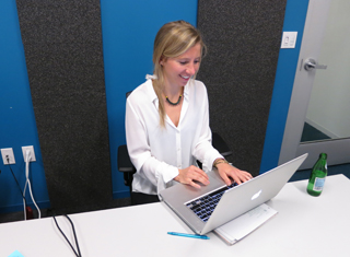 Careers - What Lauren Does Product Manager