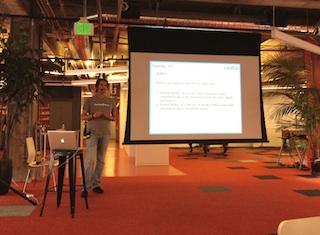 Careers - Office Life Tech Talk
