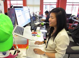 Careers - What Yunjie Does Mobile Engineer
