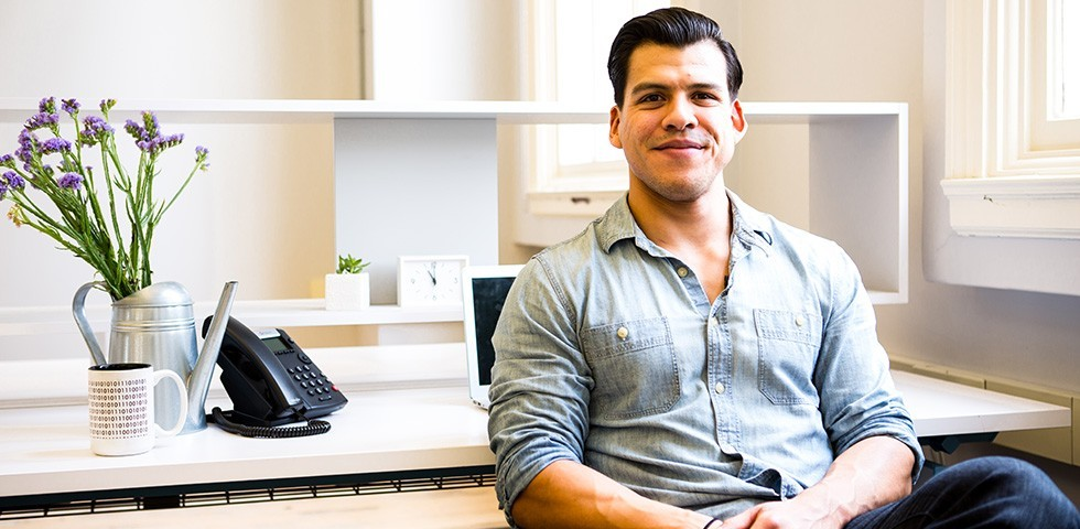Brian Ramos, Software Engineer - Clara Careers