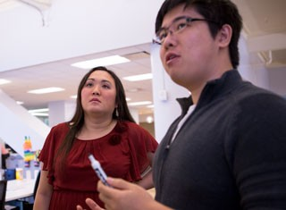 Careers - What Alyssa Does Analytics Engineering Lead