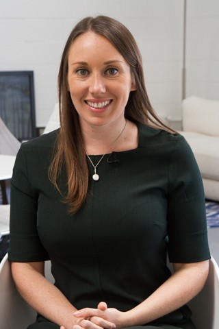 Lauren Kolodny, Principal - Aspect Ventures Careers