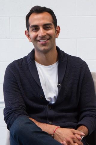 Vishal Lugani, Investor - Aspect Ventures Careers