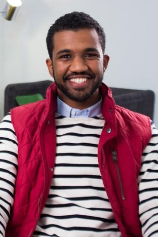 Kamil Saeid, Investor - Aspect Ventures Careers
