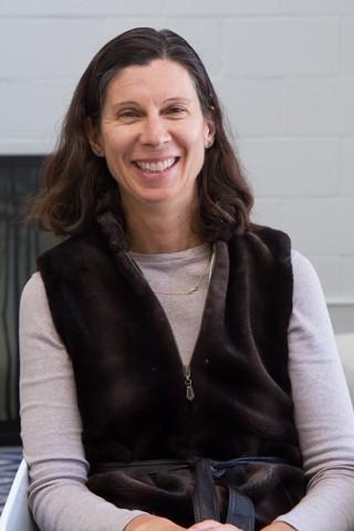Jennifer Fonstad, Co-Founder - Aspect Ventures Careers