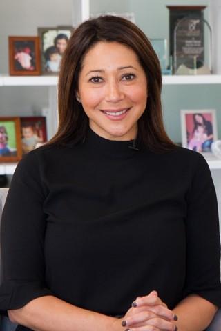 Angela Azem, Executive Assistant - Aspect Ventures Careers