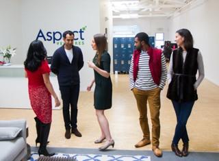Careers - What Vishal Does Investor