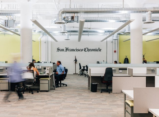 San Francisco Chronicle Careers