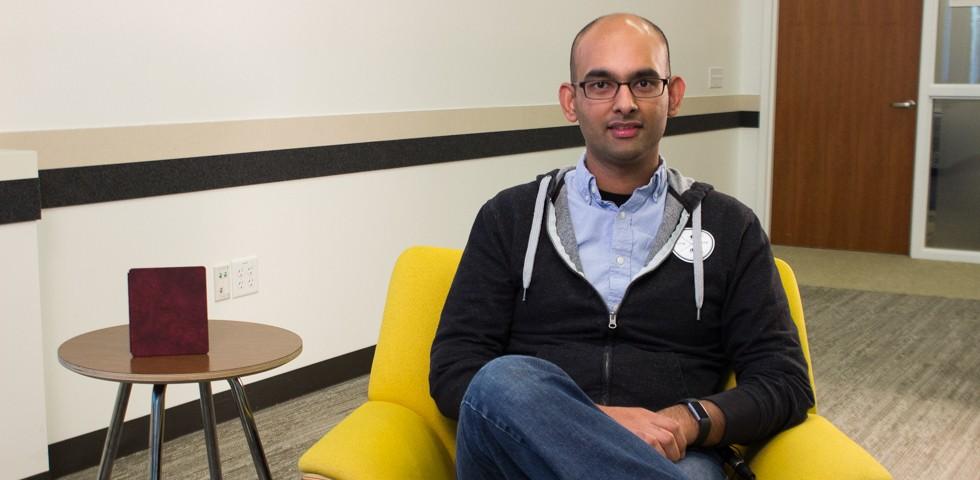 Sid G., Senior Hardware Engineer - Amazon Lab126 Careers