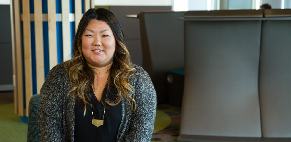 Alexandra P., Recruiting Manager, University Programs - Amazon Lab126 Careers