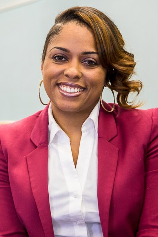 Tiffany Hill Moore, Senior Partner, Direct Hire Search Team - Advanced Resources Careers