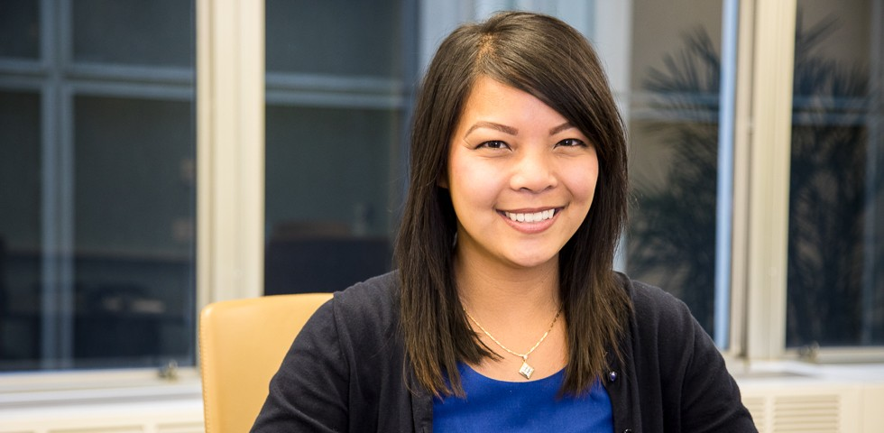 Hollina Ung, Strategic Project Coordinator - Advanced Resources Careers