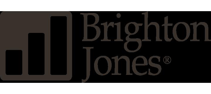 Brighton Jones Logo