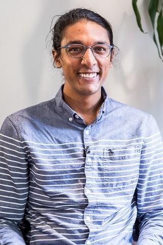 Ajay Dandavati, Marketing Project Manager - Mosaic Careers