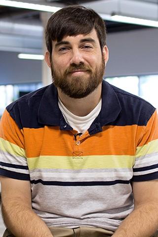 Jacob Borrett, Franchise Accountant - Ceterus Careers