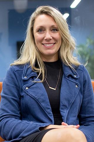 Michelle Hurn, Customer Success Representative - Ceterus Careers