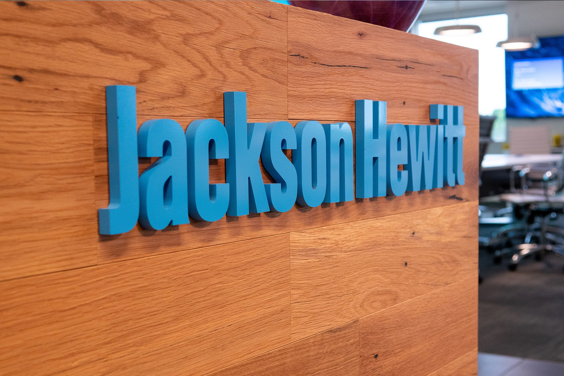 Jackson Hewitt Jobs and Company Culture