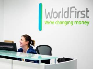 World First Company Image