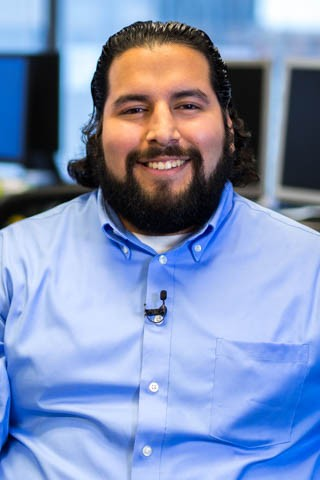 Ricardo Lazo-Norvani, Middle Office Associate - World First Careers