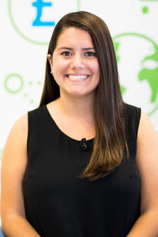 Jessica Palmeiro, Private Client Dealer - World First Careers