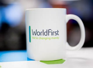 Careers - What World First Does