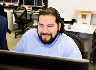 Careers - Ricardo's Story Upward & Eastward
