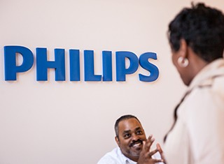 Philips Lighting Company Image