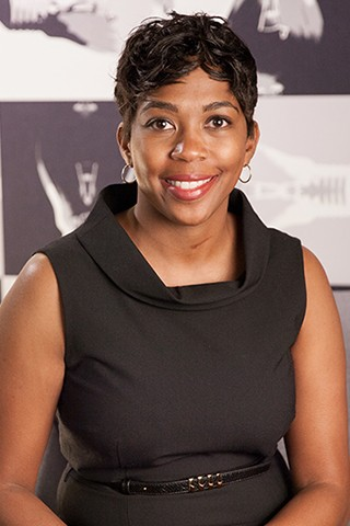 Shaquinta Morgan, System Architect Director - Philips Lighting Careers
