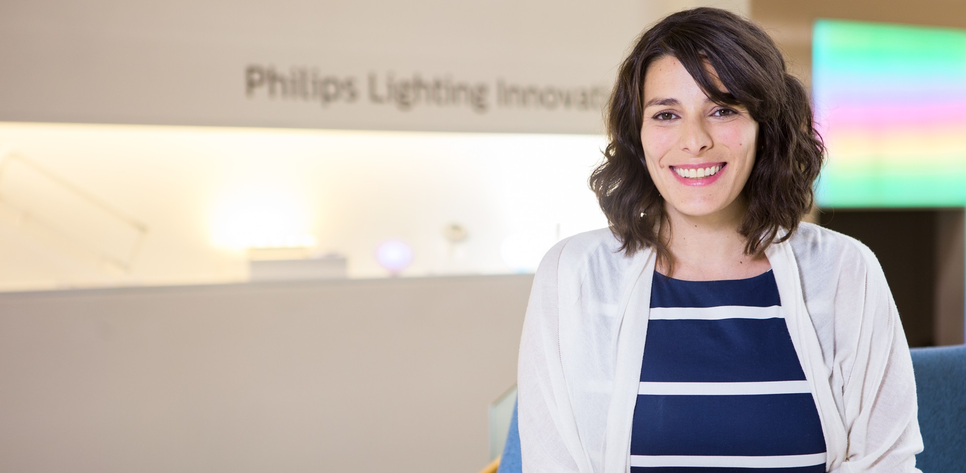 Anabella Mingo, Marketing Manager - Philips Lighting Careers