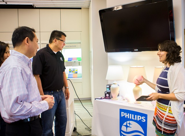 Careers - Anabella's Story Traveling The World With Philips Lighting