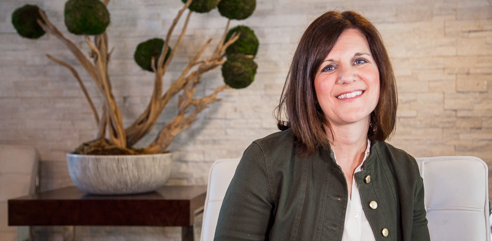 Annette Quick, Office Manager - d'aprile properties Careers