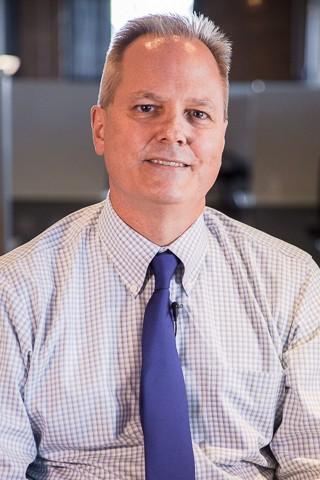 David Dornbos, Managing Broker - d'aprile properties Careers
