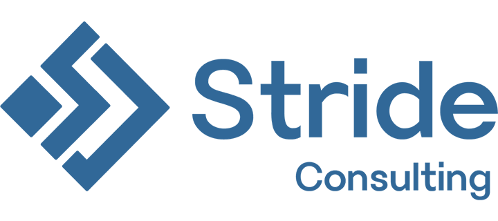 Stride Consulting Logo