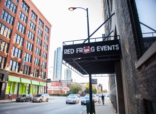 Red Frog Events Careers