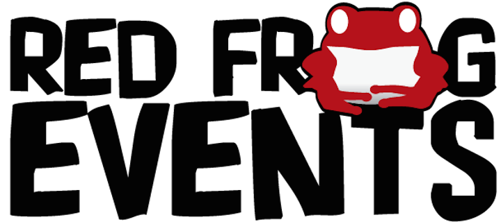 Red Frog Events job opportunities