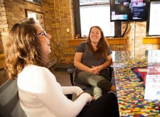 Careers - What Megan Does Food & Beverage Senior Specialist