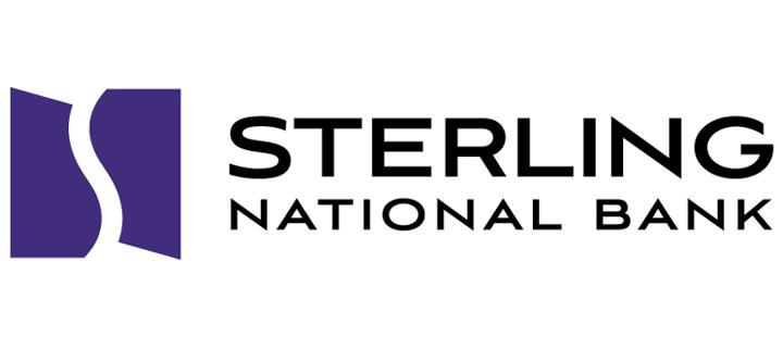 Sterling National Bank Logo