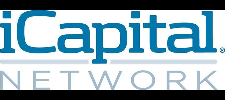iCapital Network Logo