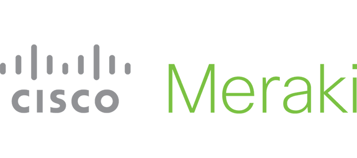 sponsored by Cisco Meraki