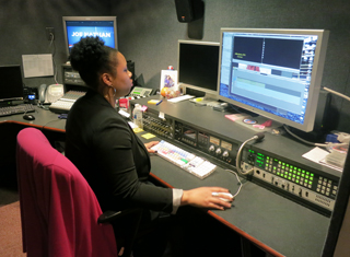 Careers - What Ashleigh Does