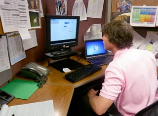 Careers - What Jay Does Visual Information Specialist, Bureau Of Labor Statistics